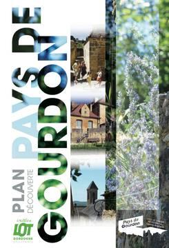 Plan Découverte de la Cité Médiévale de Gourdon