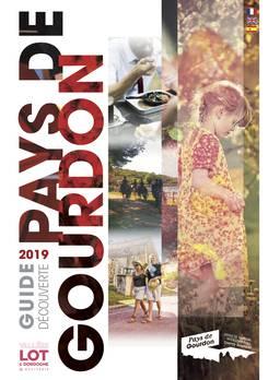 Guide Découverte du Pays de Gourdon 2019