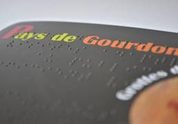 Pays de Gourdon - Tourisme et Handicap