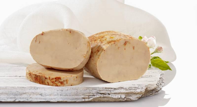 "Foie Gras with ""Espelette"" chili - © Valette Foie Gra"