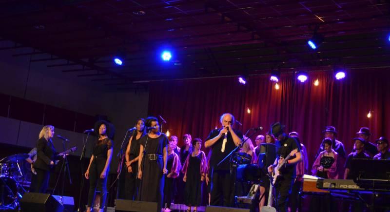 Happy Days Music Festival - Amazing Gospel Session - Concert de clôture de Festival