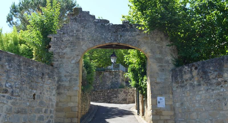 La Puerta de Mazel - © Cathy Mabout