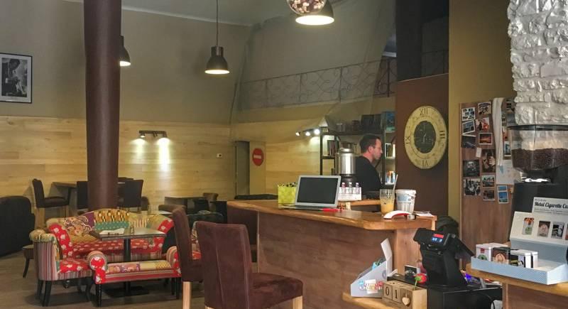 La Fabrique - Coffee Shop