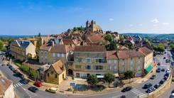 La Cité Médiévale de Gourdon