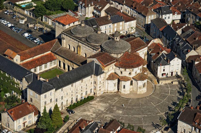 Souillac © Lot Tourisme - CRT Midi-Pyrénées, D. VIET