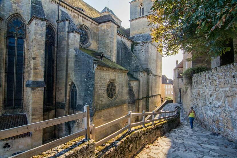 Gourdon © Lot Tourisme C. Novello